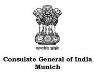 Consulate Logo